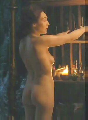 Carice van houten porno